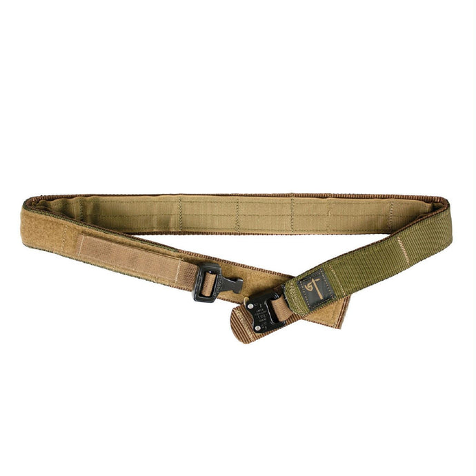 US Tactical 1.75 in. Operator Belt - OD - Size 30-34 inch