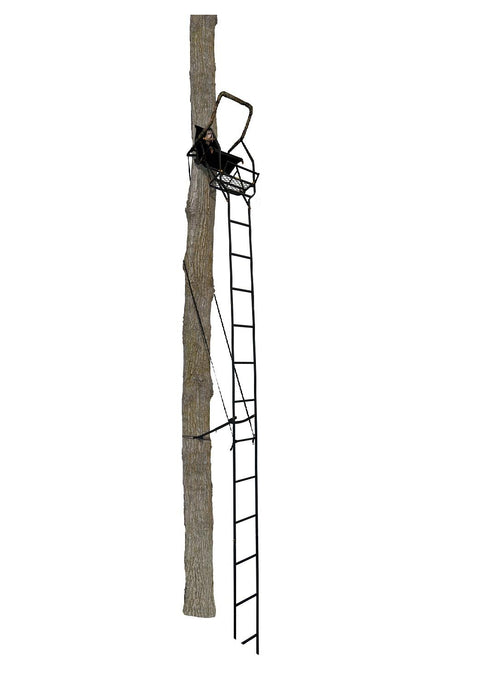 Muddy Stronghold 1.5 Foot Ladder Treestand