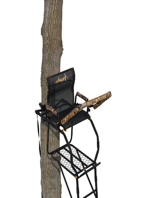 Muddy Excursion 17 Foot Ladder Treestand