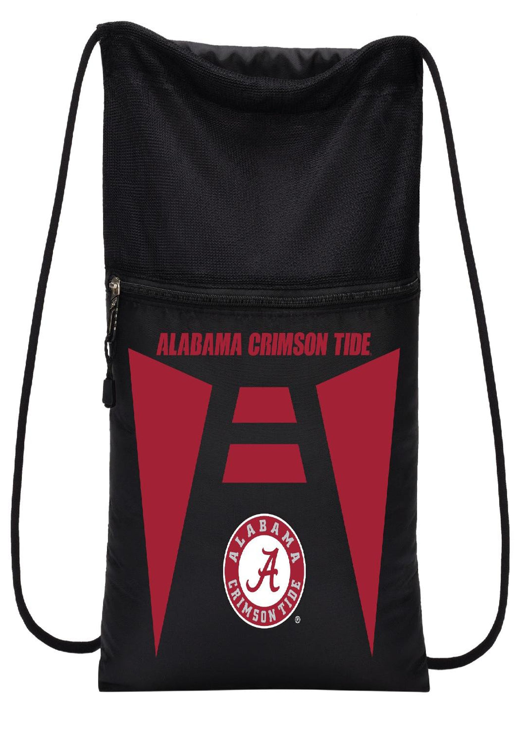 Alabama Crimson Tide Team Tech Backsack