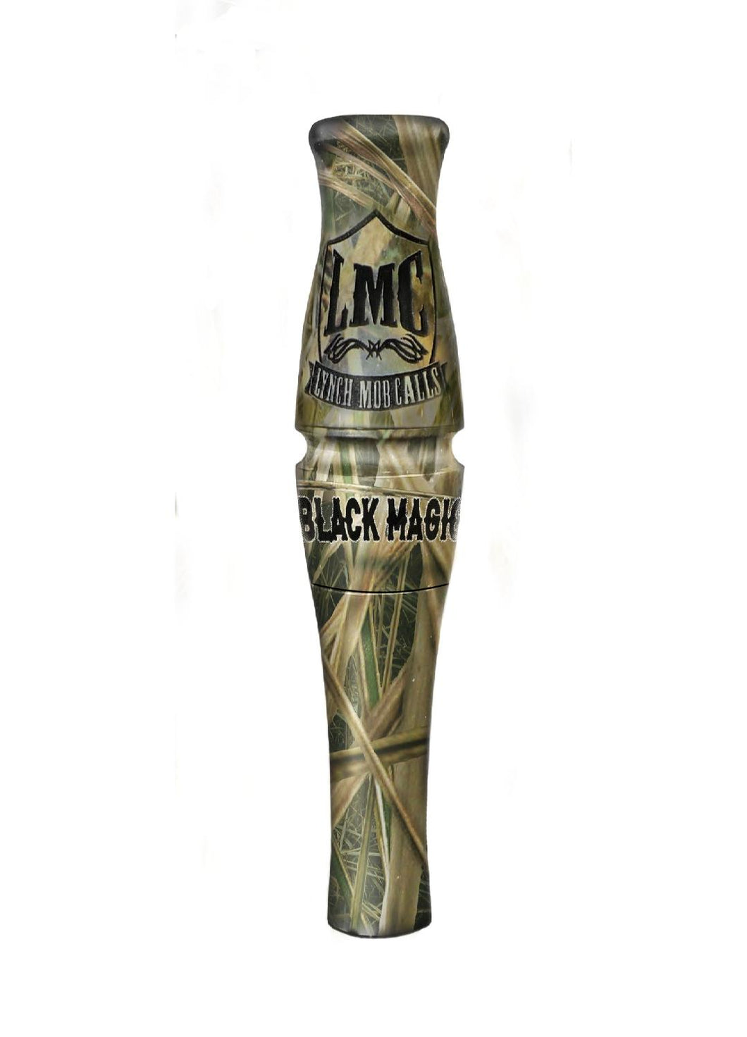 Lynch Mob Calls Black Magic Mossy Oak Shadow Grass