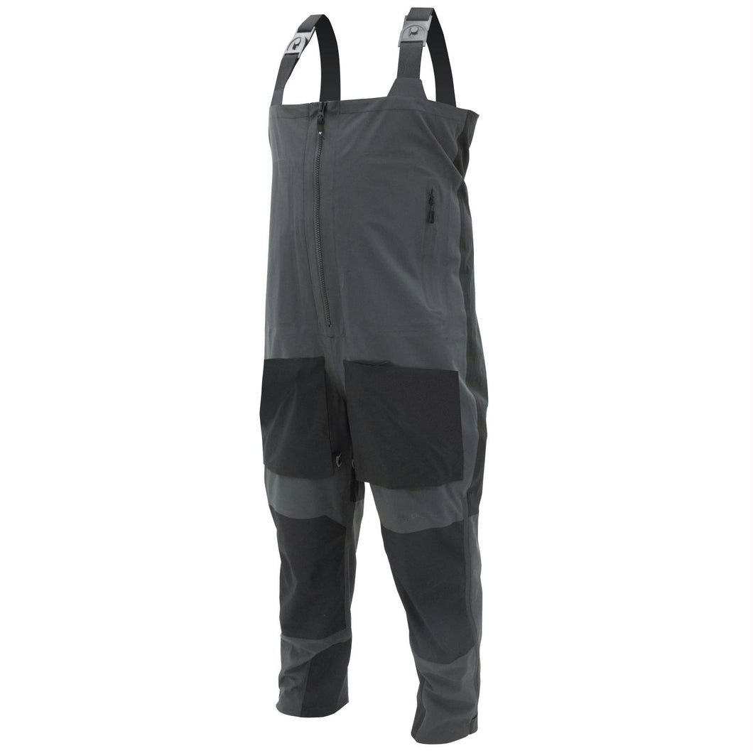 Frogg Toggs Pilot PRO Bib Charcoal Gray Medium