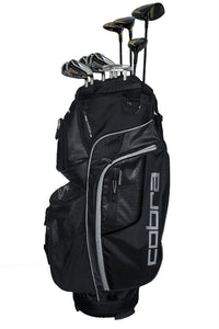 Cobra F-Max Complete Set Full Men's CS13 with Bag