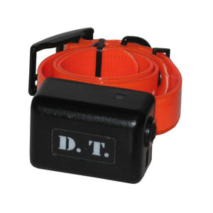 D.T. SYSTEMS H2O ADDON-O Orange Receiver Collar