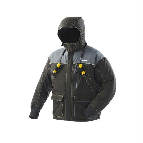 Frabill Jacket I3 Black X-Large