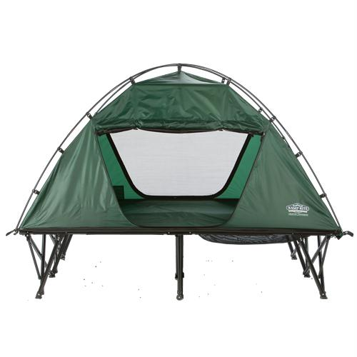 Kamp-Rite Compact Double Tent Cot w-R F   DCTC343