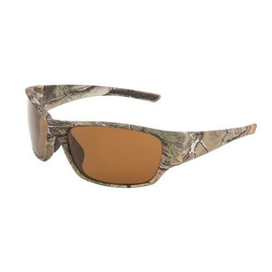 Vicious Vision Velocity Realtree Xtra Brown Pro Sunglasses