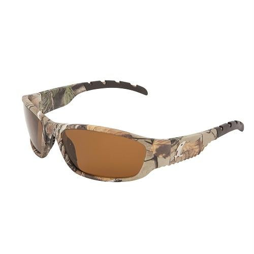 Vicious Vision Venom Realtree Xtra Brown Pro Sunglasses