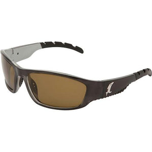 Vicious Vision Venom Smoke Gray Pro Series Sunglasses- Brown