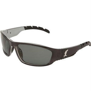 Vicious Vision Venom Smoke Gray Pro Series Sunglasses-Gray