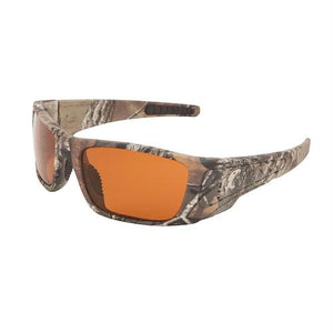 Vicious Vision Vengeance Realtree Xtra Copper Pro Sunglasses