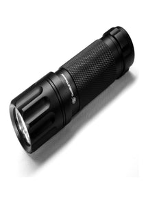 Smith & Wesson Galaxy 9 LED Flashlight