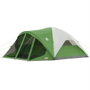 Coleman Evanston Screened 8 Person Tent