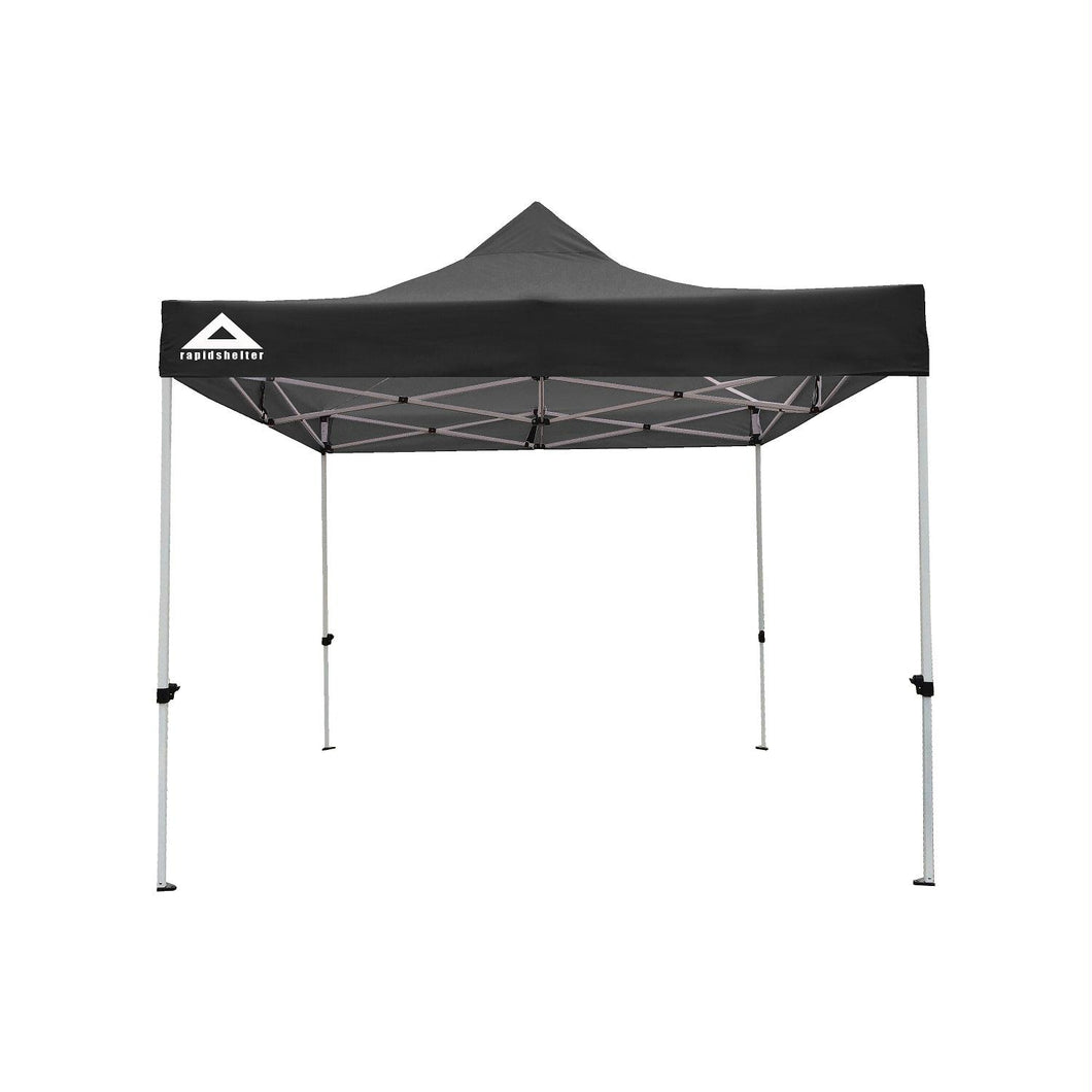 Caddis Rapid Shelter Canopy 10x10 Black