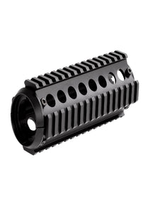 Sun Optics Quad Rail for AR-Fits Most AR Type Carbines