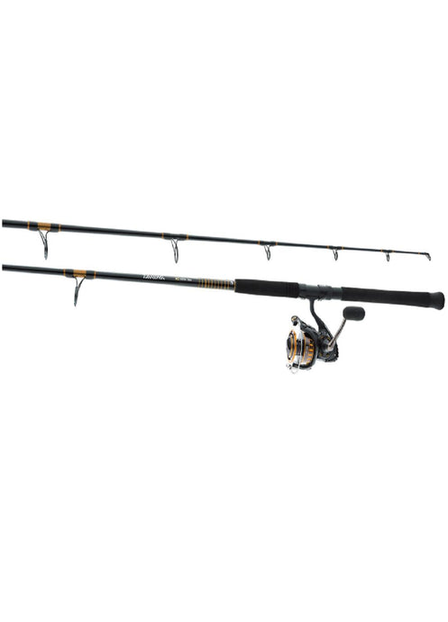 Daiwa BG Pre-Mounted Saltwater Spinning Combo 9ft Offshore