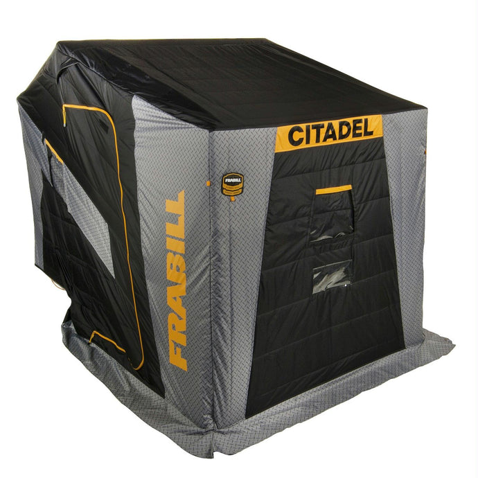 Frabill Citadel 3255 Insulated Flip-Over Shelter Boat Seats