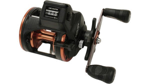 Daiwa Sealine SG-3B Line Counter Reel MH-L 5.1:1