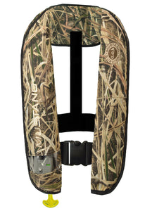 Mustang Survival M.I.T. 100 Inflatable PFD Camo
