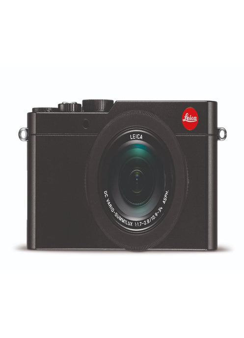 Leica D-Lux Camera (Typ 109) Digital Camera - Black