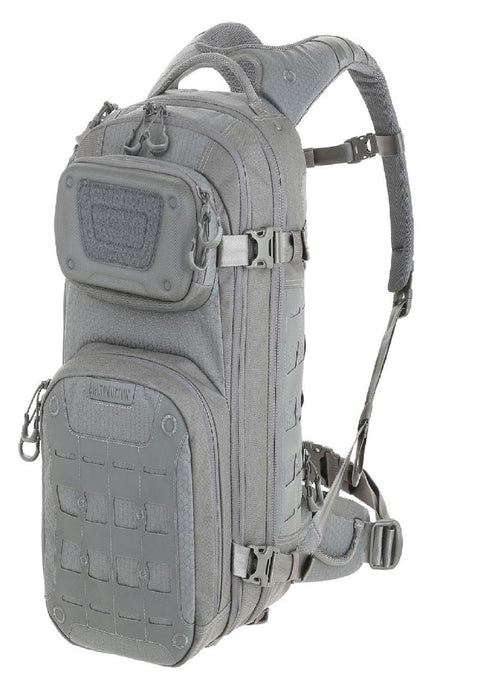 Maxpedition Riftcore CCW-Enabled Backpack 23L Gray