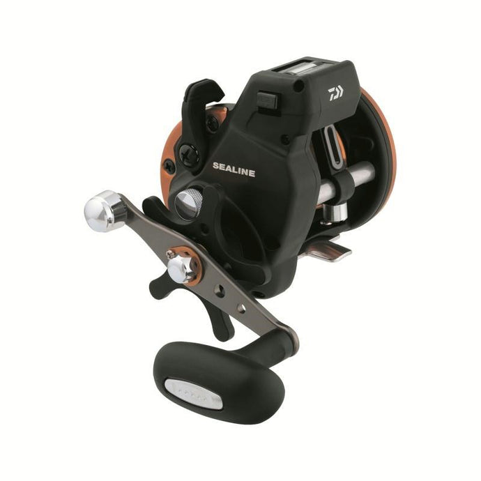 Daiwa Sealine SG-3B Line Counter Reel 3BB 14lb-300yd 4.2:1