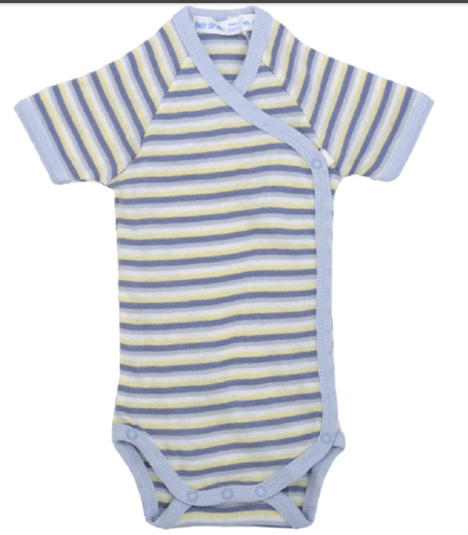 Babybody - Blue Stripe