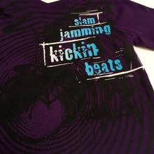 Shorts Set - Jammin' Beats
