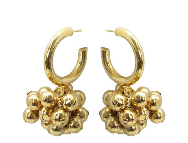 Azara earrings