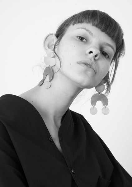 Moon Dancer earrings