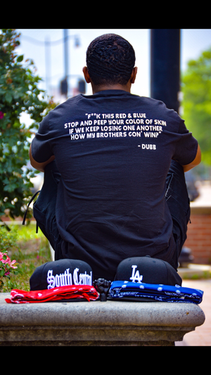 OG South Central Unified T-Shirt