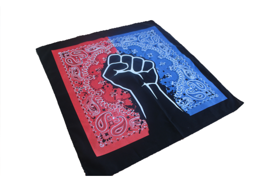 South Central Unified Bandana