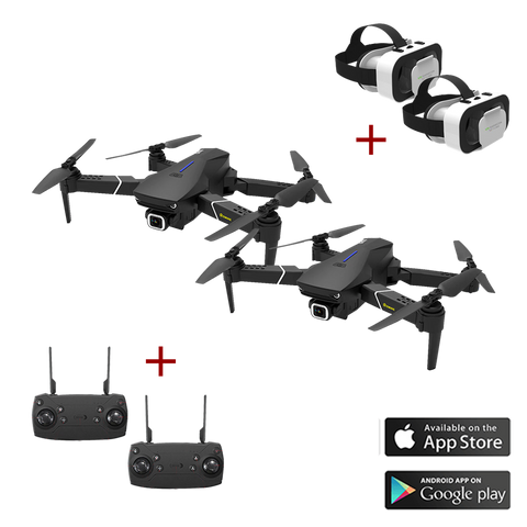 Tactical Drone Typhoon d