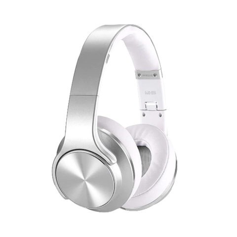 Headphones 2in1 Speaker MH5 Silver