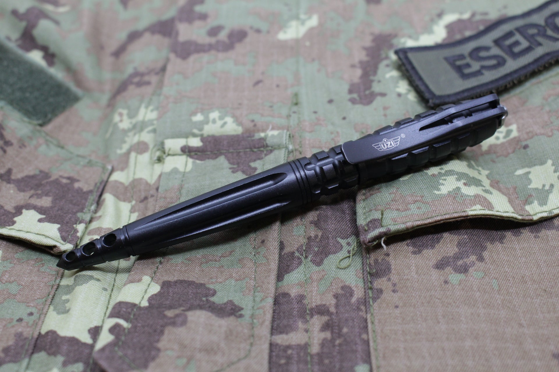 UZI TACTICAL PEN Extrema Defensionis