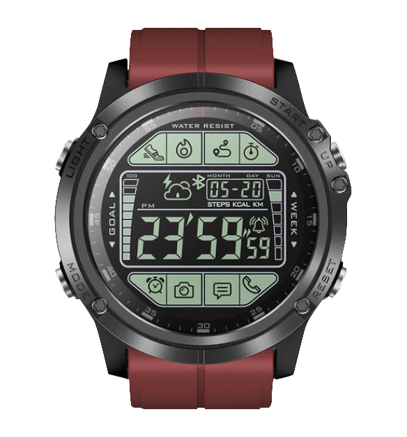 Tactical Smart Watch V3 Special Ops Desert