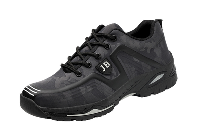 Tactical Shoes JB9 Black/Grey