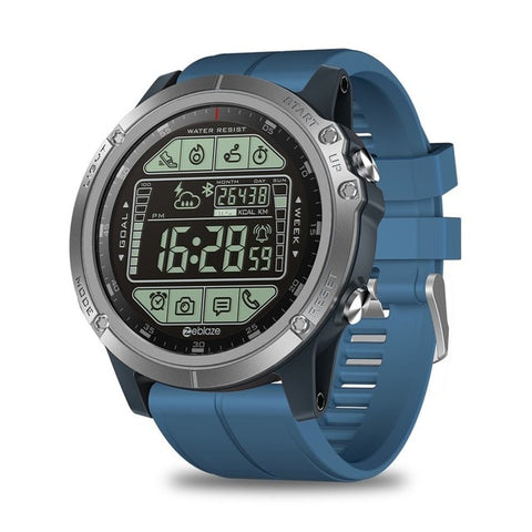 Tactical Smart Watch V3 Special Ops Blu