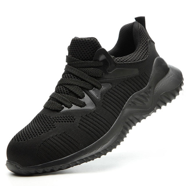 Tactical Shoes Hammer T9 Black