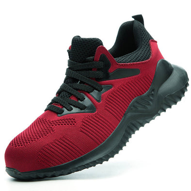 Tactical Shoes Hammer T9 Red