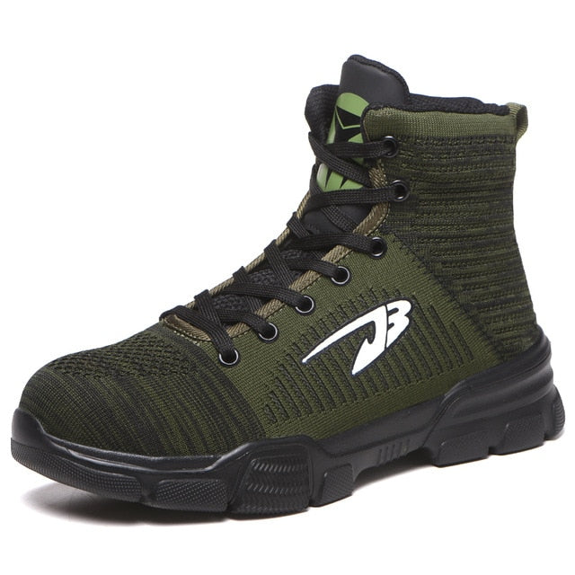 Tactical Shoes JB11 Jungle