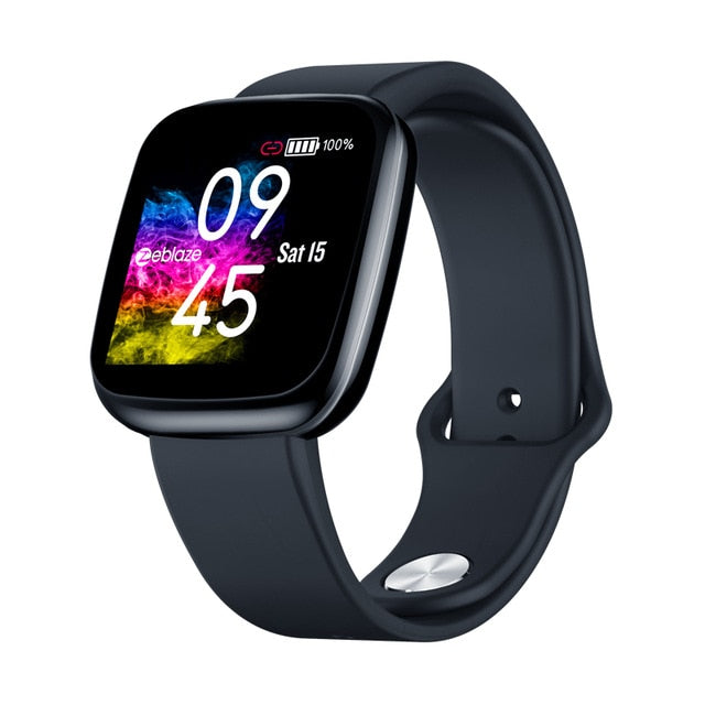 Crystal Heart Rate 2.0 Black