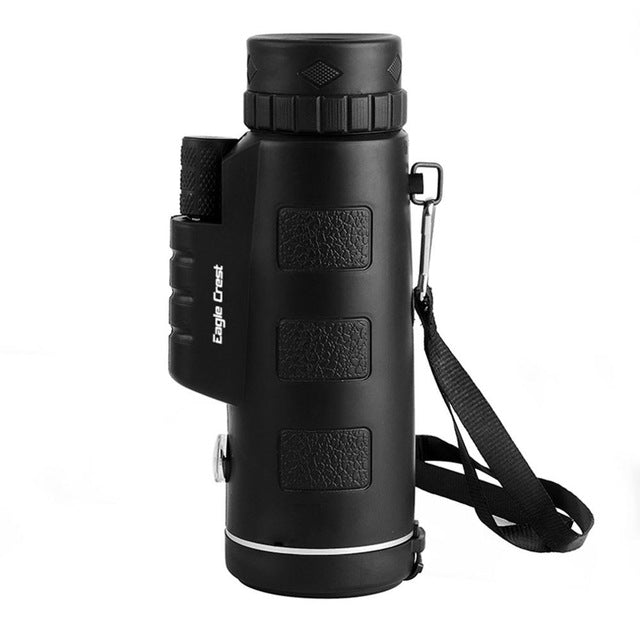 35*50 Monocular Telescope Low-light-level Night Vision