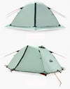 Wolf Outdoor Camping / 4 Stagioni