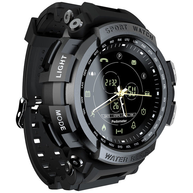 Tactical Smart Watch V7
