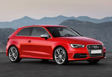 Audi A3 / S3 (Type 8V) (3 door) 2013-2016, Rear QTR Arch CLEAR Paint Protection