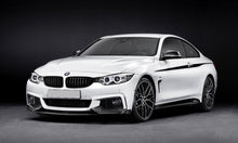 BMW 4-Series / M4 (Type F32 F33) 2013-, Bonnet & Wings Front CLEAR Stone Protection