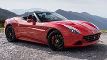 Ferrari California T 2014- Headlight CLEAR Shield