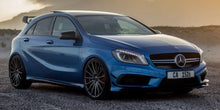 Mercedes-Benz A Class (W176) 2013-2018, A-Pillars CLEAR Paint Protection