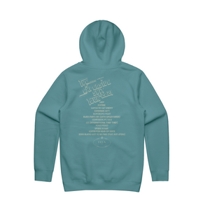 "FELA ""Expensive Shit World Tour 2021"" Hoodie"